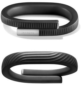 UP 24 by Jawbone Wristband Fitness Tracker