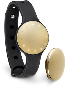 Misfit Shine Activity and Sleep Monitor