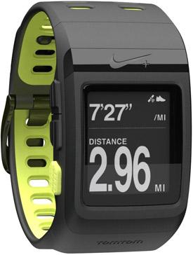 3a7af911e Nike+ SportWatch Review – WIth TomTom GPS Precision