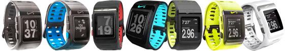 Sportwatch Designs