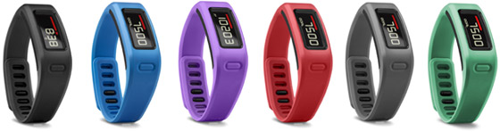 Vivofit Colors