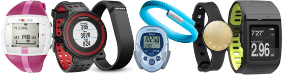 How to Choose the Right Pedometer for You